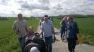 Vatertagswanderung 2013