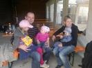 Vatertagswanderungen 2012